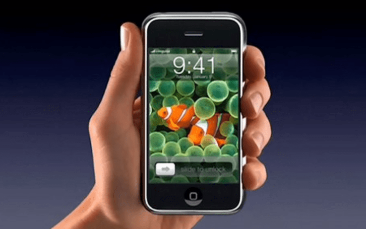 German Court finds Apple's 'slide to unlock' patent invalid
