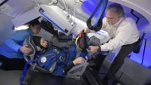 Boeing's Starliner space taxi will have over 600 3D-printed parts