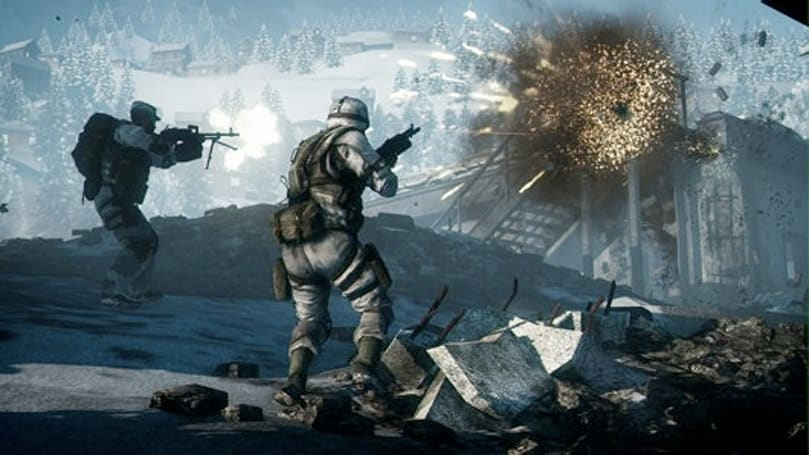 Report: Onslaught mode coming to Battlefield: Bad Company 2 on PC