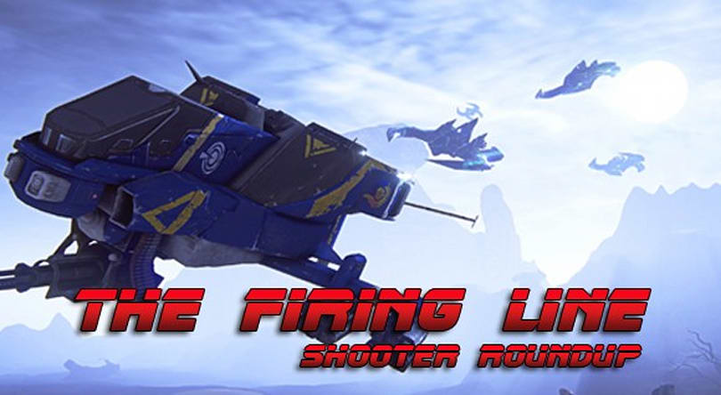 The Firing Line: Thousand-player dogfights and more PlanetSide 2 conjecture
