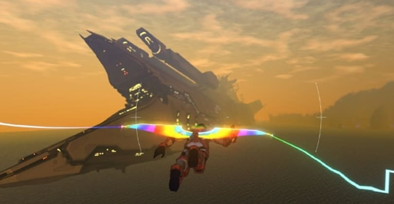 Firefall patch 1.1 brings elemental destruction