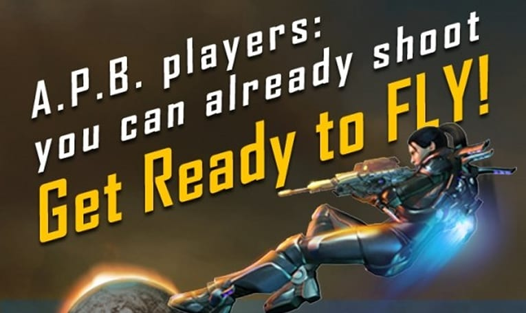 Life after APB: Global Agenda woos displaced players with special offer