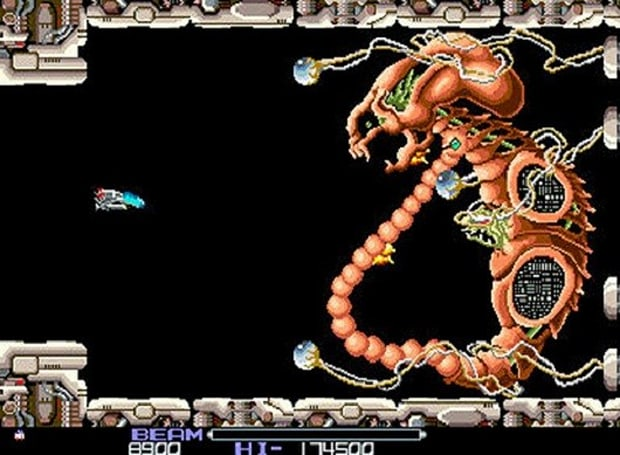 PSA: Last day to get R-Type games on PSN