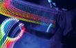 Zoom Arq: Endlich, das perfekte EDM-LED-Tamburin