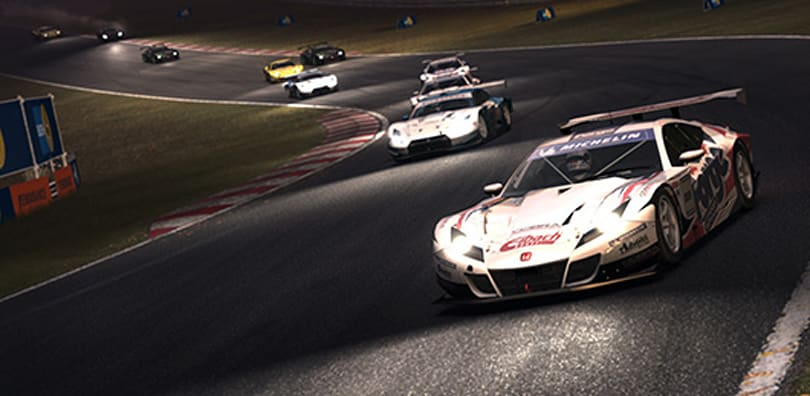 Grid Autosport rep on controversial DLC: 'It sells'