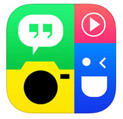 Photo Grid Collage Maker is capable and free