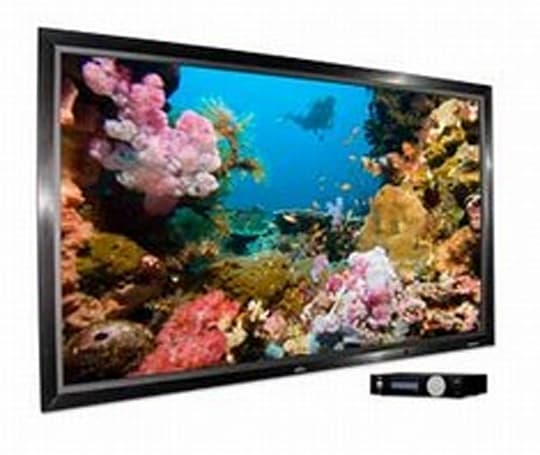 Runco's 103-inch XP-103DHD plasma gets price, ship date