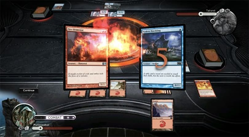 Fox to bring Magic: The Gathering to the silver screen
