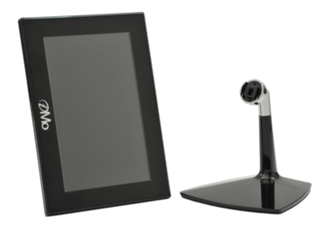 Mimo debuts 7-inch iMo Pivot Touch monitor