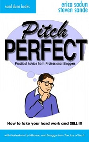 Pitch Perfect is the perfect marketing primer for the indie developer