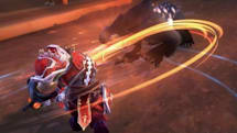 WildStar's newest video takes aim at... well, aiming