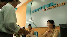 Viettel, Alcatel-Lucent and RIM bring BlackBerry solution to Vietnam