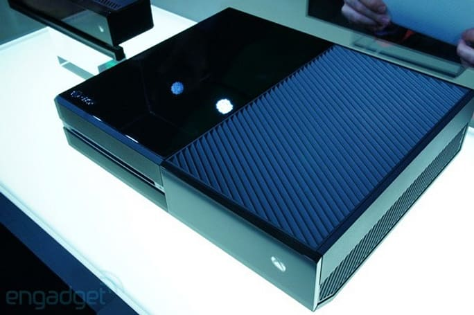 Microsoft delays Xbox One launch in Asia by a whole year, forgets to even mention Japan (updated)