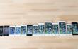 Messlatte: Alle iPhones im knackigen Vergleichstest