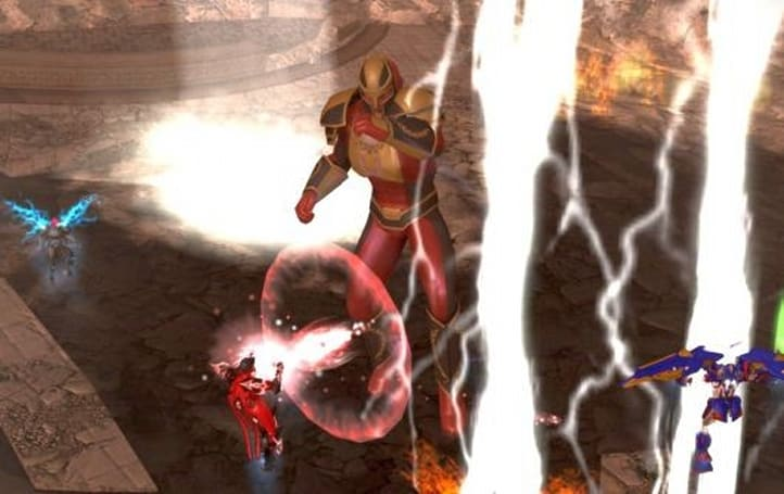City of Heroes fans rally to try to save the game