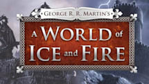 A Game of Thrones Android app guides you through the world of Westeros and beyond