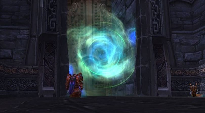 Blood Pact: Reputable sources of warlock loot in patch 5.2