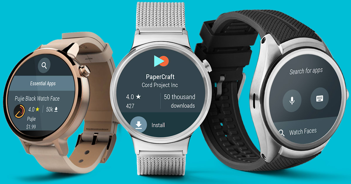 Android Wear 2.0 will finally arrive in early February