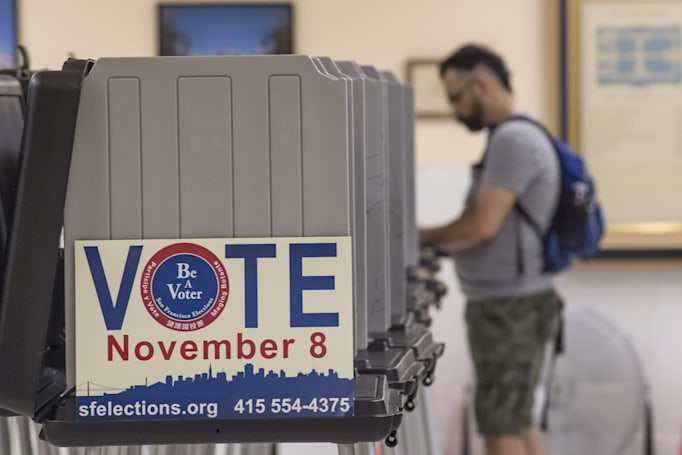 FBI has three probes looking into Russia's election hacking