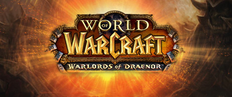 Warlords of Draenor Alpha Patch notes for May 23
