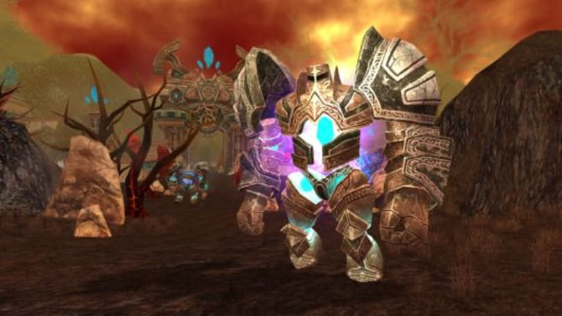 E3 2012: Runes of Magic details chapter 5