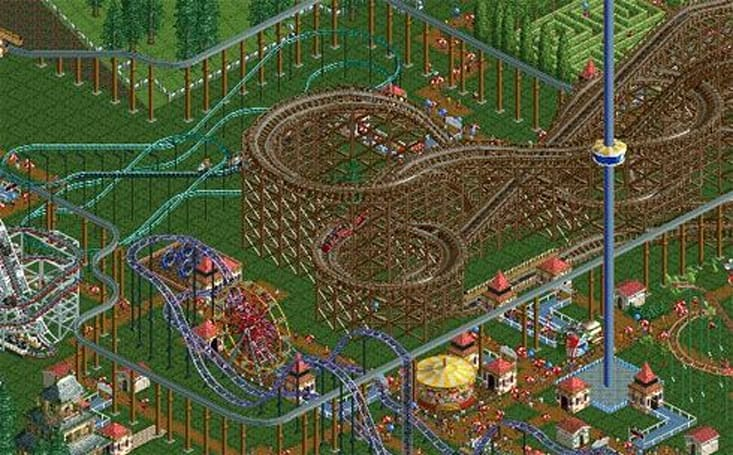 RollerCoaster Tycoon lawsuit ends in settlement