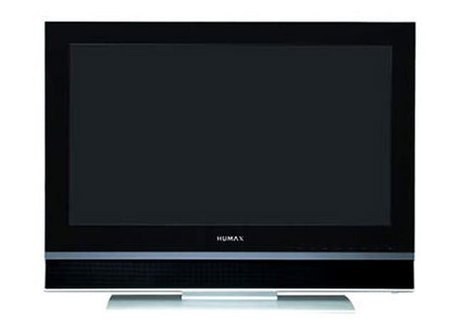Humax releases 32-inch LCD with built-in dual-tuner PVR