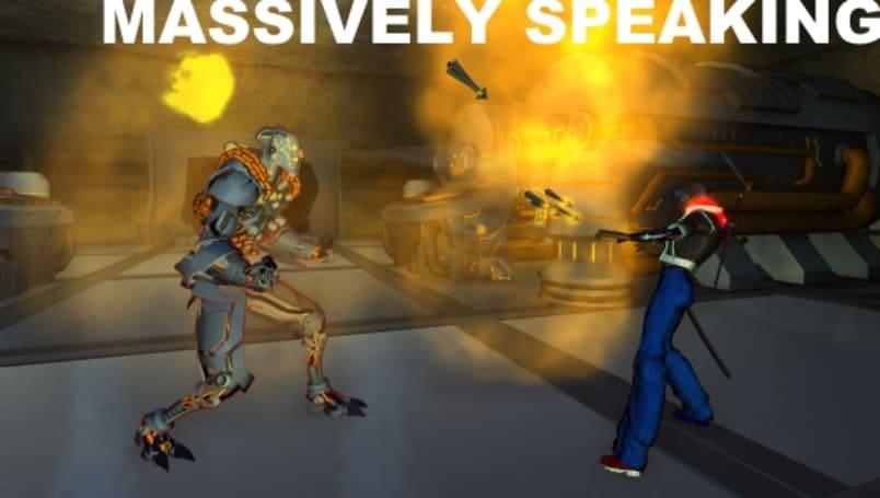 Massively Speaking Episode 314: Queue queue