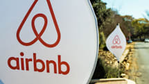 Airbnb files suit against San Francisco over rental laws