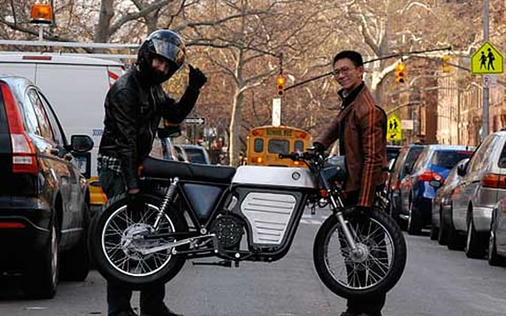 Brooklyn Motorized looks to bring classic styling to new-age electric motorcycles