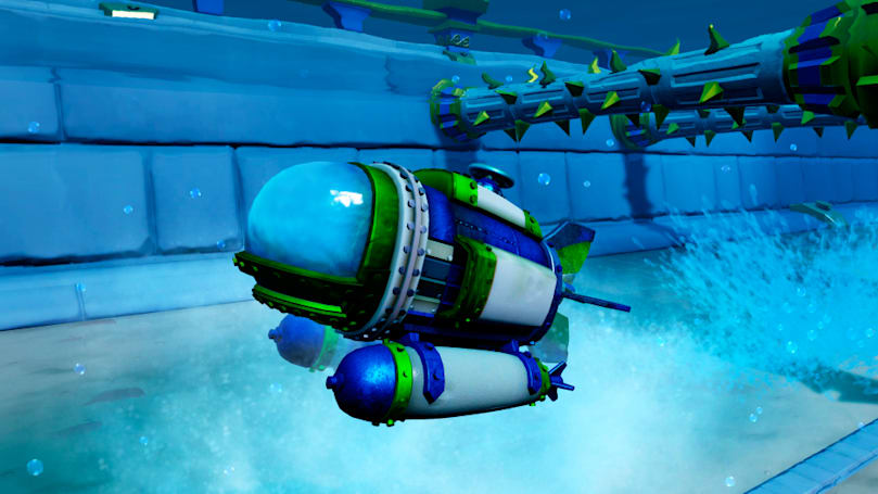 'Skylanders SuperChargers' takes to the skies, streets and sea