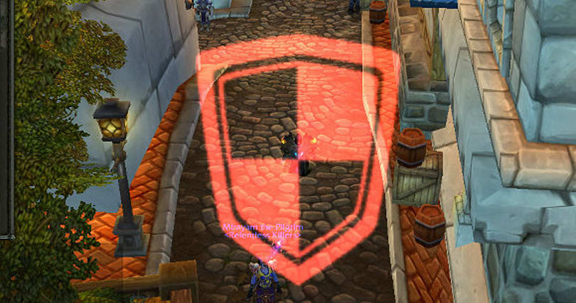 The Light and How to Swing It: Prot and ret paladin addons