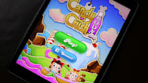 Candy Crush is becoming a game show