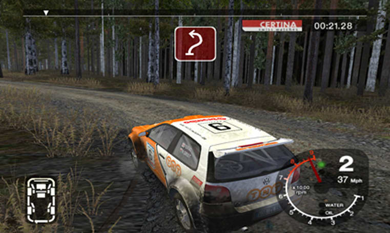 Colin McRae Rally due out Friday