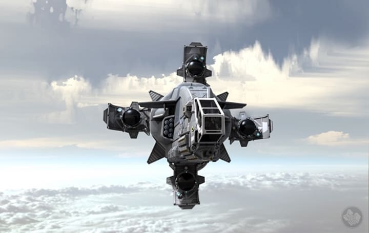 Star Citizen passes $60M in fundraising, becoming 'single, coherent vision'