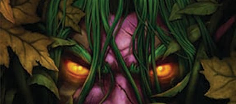 Know Your Lore: Stormrage and the Emerald Nightmare, part 1