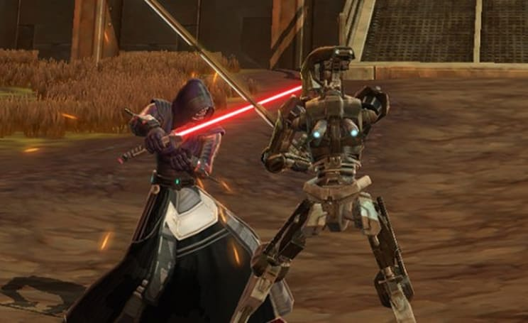 Guild Summit for Star Wars: The Old Republic fielding a plethora of revelations