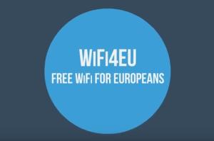 Gratis-EU-WLAN kommt in vier Jahren