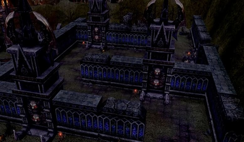 New CABAL Online expansion throws players into hell