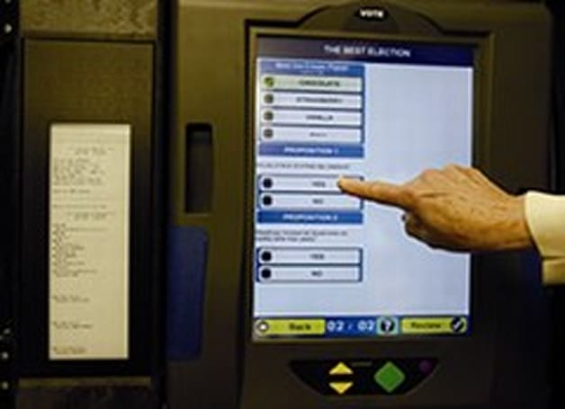 iVotronic e-voting software issues to blame in Florida polemic?
