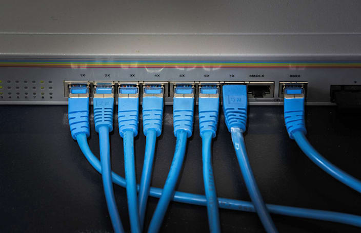 MIT's smarter routers promise to fight crowded networks