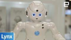 Amazon Alexa now lives inside a dancing robot