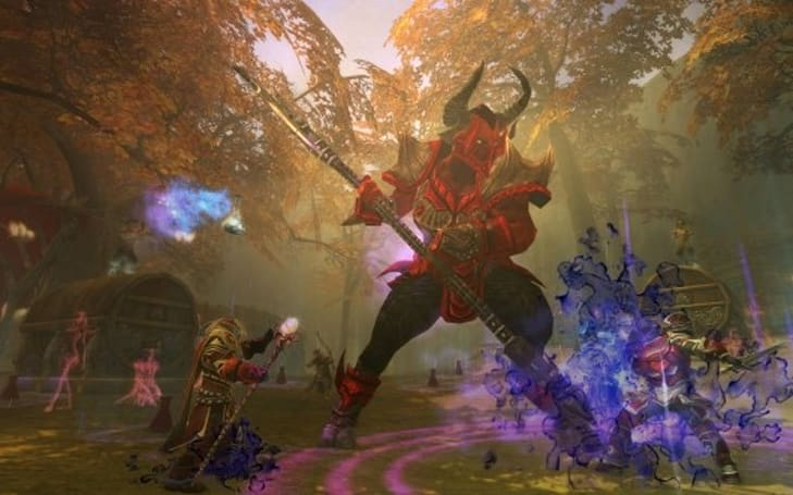 RIFT merges away English EU servers, then adds another one