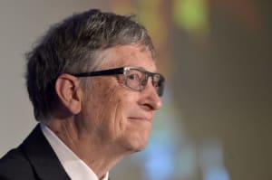 Bill Gates: Roboter sollten Steuern zahlen
