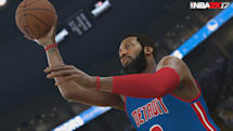Progress from 'NBA 2K17' demo carries over to the full game