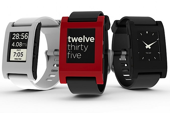 Allerta intros Pebble smartwatch, inPulse's attractive younger sibling