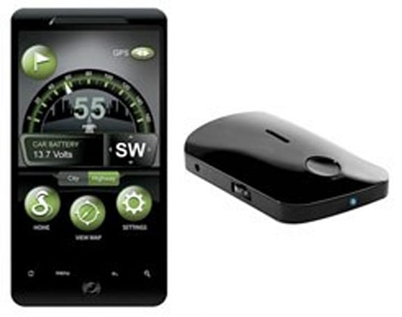 Cobra Tag Bluetooth key tagging system to ship in July, iRadar and PhoneLynx coming to Android