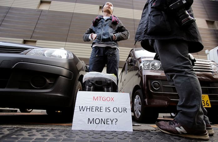 Mt. Gox settles class-action lawsuit by turning customer creditors into owners