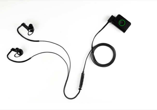 LG's HeartRate earphones and other news for May 13, 2014