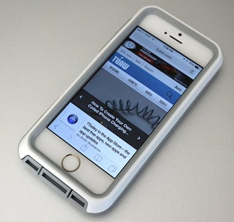 Pelican ProGear Voyager iPhone 5/5s case: Solid protection at a reasonable price